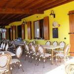 Ristorante pizzeria Fiorella, Pesaro